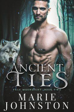 Ancient Ties - Pale Moonlight