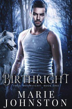 Birthright - Pale Moonlight