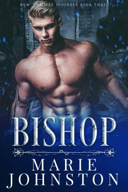 Bishop - New Vampire Disorder