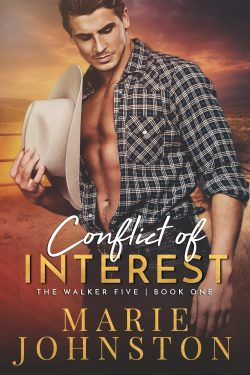 Conflict of Interest - cover