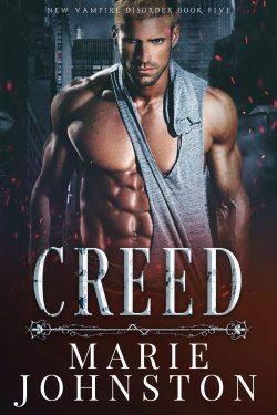 Creed - New Vampire Disorder