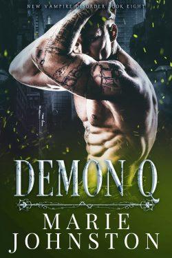 Demon Q - New Vampire Disorder v2