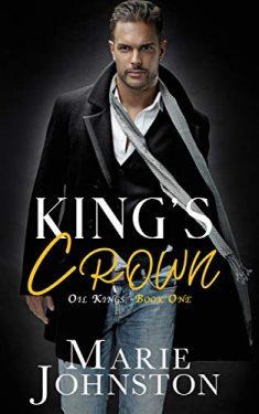 King's Crown - Oil Kings - Cover