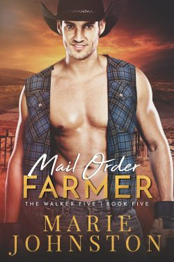Mail Order Farmer - cover