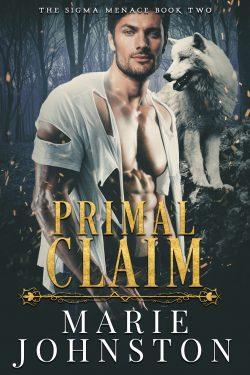 Primal Claim - The Sigma Menace