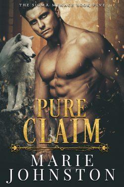 Pure Claim - The Sigma Menace