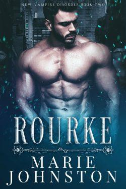 ROURKE - New Vampire Disorder - v2