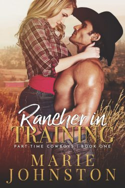 Rancher in Training - Part-time Cowboys