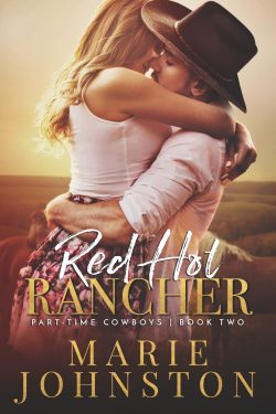 Red Hot Rancher - Part-time Cowboys