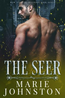 The Seer - New Vampire Disorder v2