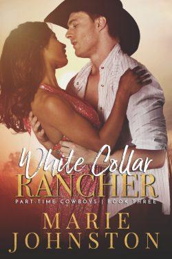 White Collar Rancher - Part-time Cowboys