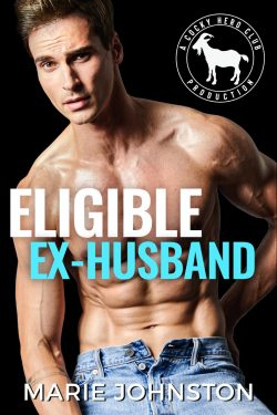 Eligible-Ex-husband-Kindle