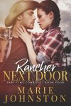 Rancher Next Door - Part-time Cowboys
