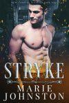 Stryke - New Vampire Disorder